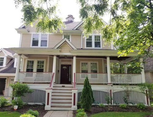 House Painters in Burr Ridge, IL